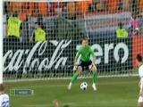 Нидерланды 1 - 3 Россия евро 2008 1/4 финала не забываемые впечатления